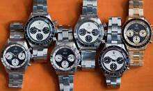 ALL SWISS WATCH REPAIR FROM $120 SERVICE Bedford Bayswater Area Preview