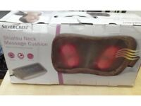 Massager Cushion with Heat