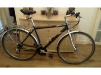 Classic Raleigh pioneer road bike in very good condition