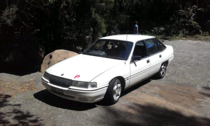 For sale holden vq v8 auto rego runs great $3200 asap