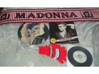 madonn fan pack 1