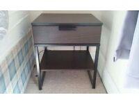 Bedside table IKEA (model - Trysil)