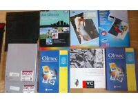 Job lot of photo glossy paper