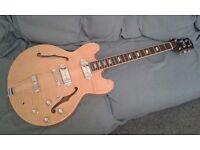 Peerless Songbird Guitar
