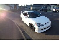 Honda integra Dc5 * Hondata*spoon*mfactory*Tdi north
