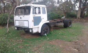 International truck parts and wrecking. Hobart CBD Hobart City Preview