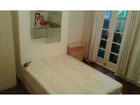 Looking For Room in a Shared House, Kitchener Road, E7