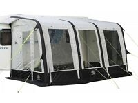 Sunncamp ultima deluxe 390 inflatable air awning 2016 model