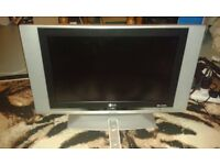 LG 23 inch PC/computer monitor/TV