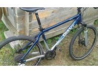 Giant 2.5 XTC Mountain bike