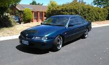 1995 Holden Commodore Sedan Flynn Belconnen Area Preview