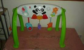 Fisher Price toy arch
