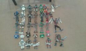 LEGO - Bionicle Figures (Multiple Generations)