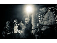 Active Ska Band seeking Saxaphonist & Trombonist