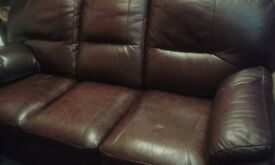Sofa for sale...£50...collection only