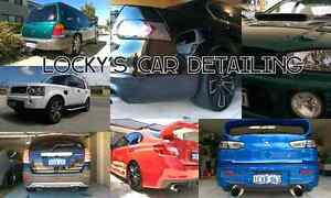 Locky's Car Detailing - All Cars/4x4/SUVs $120 (inside & out) Baldivis Rockingham Area Preview