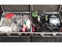 TATTOO EQUIPMENT Everythink you need