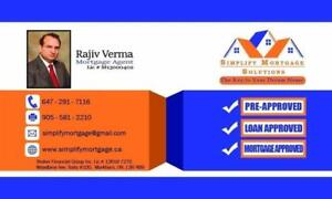 - IS your mortgage Got Denied? call us we can help you Immediately to close in 48 hours call rajiv 647-291-7116