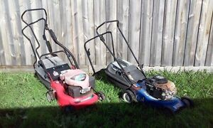 Victa and Rover lawn mowers Cranbourne Casey Area Preview