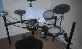 Electric Drum kit - Roland TD 9
