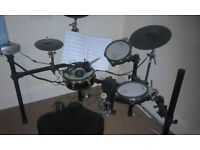 Electric Drum kit - Roland TD 9