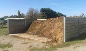 FREE - Quality Horse Manure Casey Area Preview