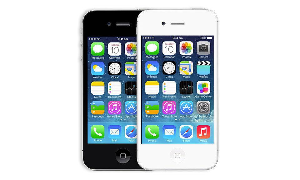 Iphone - Apple iPhone 4s, 5, 5s GSM Unlocked 8GB-64GB