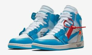 Looking For A Size Swap Jordan Offwhite UNC