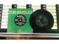 The Beatles – Strawberry Fields Forever / Penny Lane, VG, EMI reissue, released in 1976.
