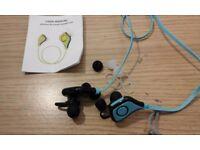 Bluetooth headset/headphones