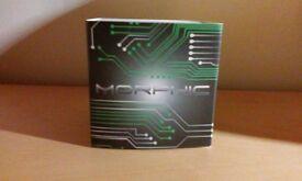 Morphic M34 Gold