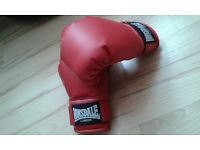 Lonsdale Professional Training Gloves