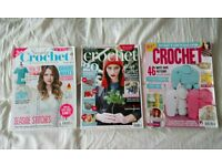 Collect of Craft & Home Magazines