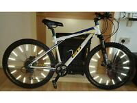 FOR SALE GT AVALANGE USA BIKE TRIPLE TRIANGLE DESIGN 24 GEAR ��250 FIXED PRICE NO OFFER