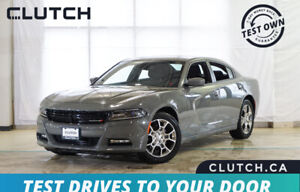 2017 Dodge Charger SXT AWD Finance for 98$ Weekly OAC
