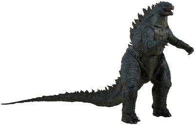 NECA Godzilla 2014 - Godzilla Head to Tail 24-Inch - 61cm Figur