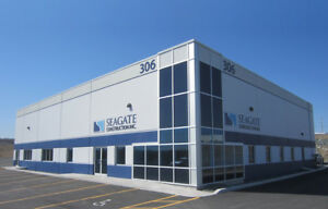 New Warehouse/Office Space Close to New Development in Dartmouth