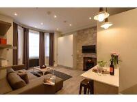 Very large flat, modern & stylish, 10 mins to Baker Street BY TUBE, All bills & Wi-Fi