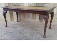Queene Anne Coffe Tables