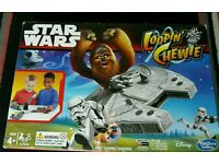 Star Wars Loopin Chewie Game (NEW)