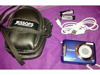 Canon PowerShot A480 pocket digital camera