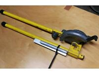 HILMOR Pipe bender - 15/22mm Copper pipe bender