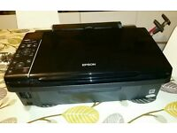 Epson Printer Scanner SX415
