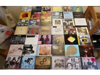 Mixed artists lot of 42 cds
