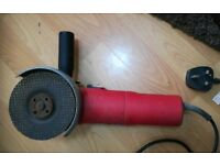Parkside Angle grinder