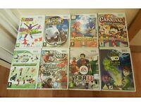 NINTENDO Wii CLASSIC X16 GAMES