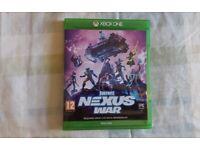 Fortnite Nexus War Xbox one
