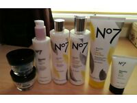 No7 Beautiful Skin Collection (Hypo-Allergenic)