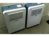 ( ICE COLD ) 3 In 1 COMMERCIAL 12000BTU Air Condition With Built In Dehumidifier/Fan ( ICE COLD )