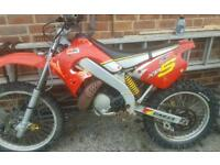Motorbike quad mountain bike...